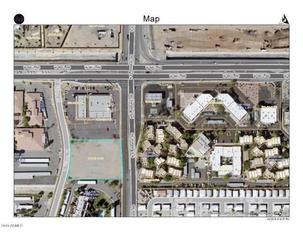 123XX W Bell Road, Surprise, AZ 85378 (MLS #5955676) :: Arizona 1 Real Estate Team