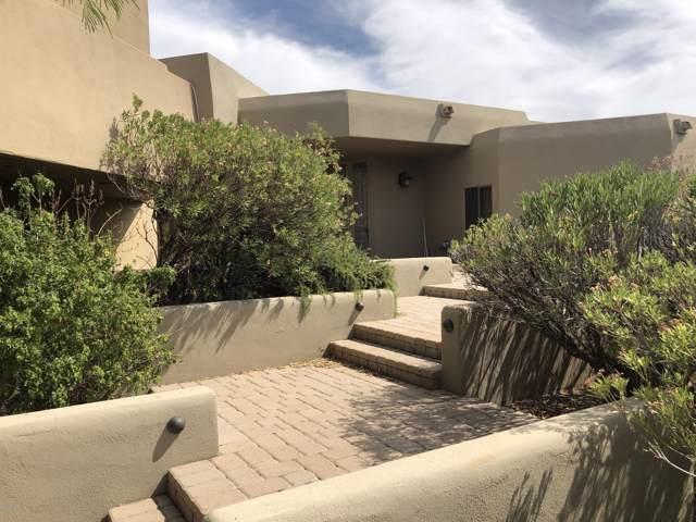 9533 E Quail Trail, Carefree, AZ 85377 (MLS #5955683) :: The AZ Performance Realty Team