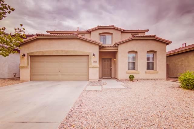 45433 W Miramar Road, Maricopa, AZ 85139 (MLS #5955684) :: Arizona 1 Real Estate Team