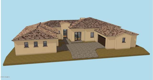 6565 N 39TH Way, Paradise Valley, AZ 85253 (MLS #5955692) :: neXGen Real Estate