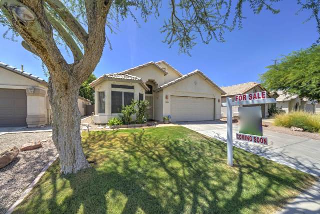 7276 S Roberts Road, Tempe, AZ 85283 (MLS #5955696) :: Riddle Realty