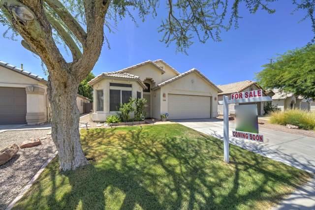 7276 S Roberts Road, Tempe, AZ 85283 (MLS #5955696) :: Arizona 1 Real Estate Team