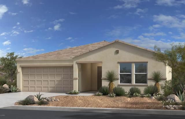 11689 E Red Butte, Gold Canyon, AZ 85118 (MLS #5955702) :: The AZ Performance Realty Team