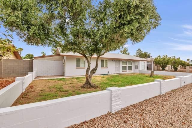 8038 E Impala Avenue, Mesa, AZ 85209 (MLS #5955707) :: Team Wilson Real Estate