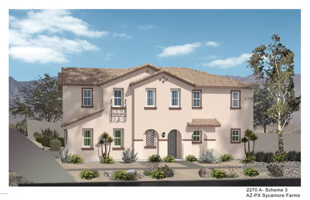 16651 W Sierra Street, Surprise, AZ 85388 (MLS #5955717) :: Team Wilson Real Estate