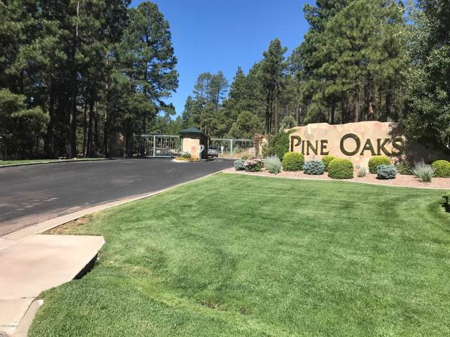 831 E Pine Oaks Drive, Show Low, AZ 85901 (MLS #5955731) :: The AZ Performance Realty Team