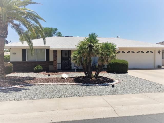 12911 W Limewood Drive, Sun City West, AZ 85375 (MLS #5955735) :: The AZ Performance Realty Team