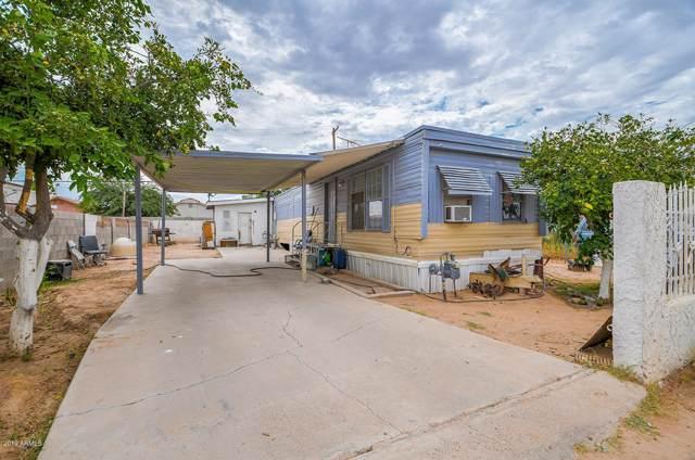 5691 N Azalia Street, Casa Grande, AZ 85122 (MLS #5955742) :: Riddle Realty