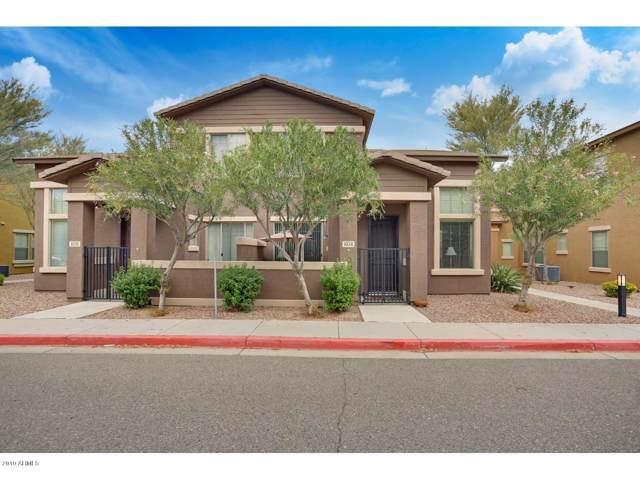 15240 N 142ND Avenue #1034, Surprise, AZ 85379 (MLS #5955744) :: Team Wilson Real Estate