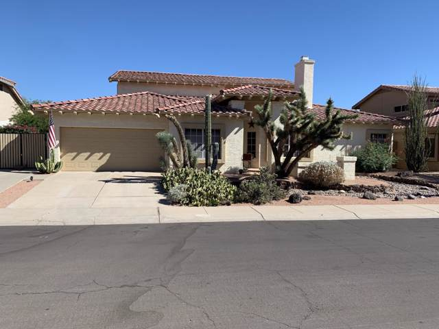 3222 E Rock Wren Road, Phoenix, AZ 85044 (MLS #5955747) :: Riddle Realty
