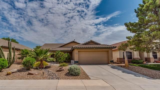 15252 W Doll Lane, Surprise, AZ 85374 (MLS #5955748) :: Team Wilson Real Estate
