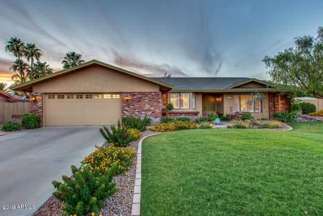 12422 N 75TH Place, Scottsdale, AZ 85260 (MLS #5955749) :: CC & Co. Real Estate Team