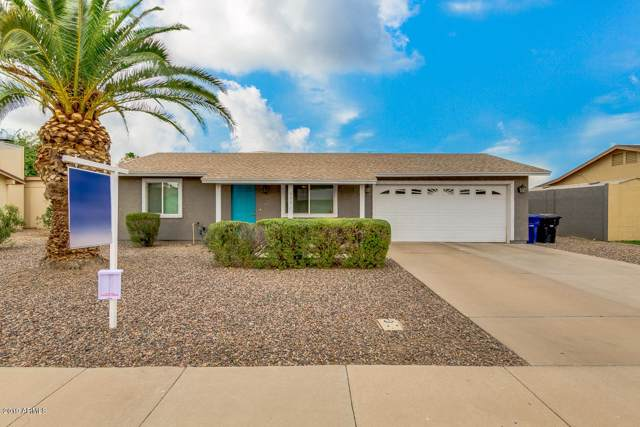 515 N Tercera Avenue, Chandler, AZ 85226 (MLS #5955759) :: Team Wilson Real Estate