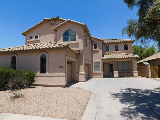 10432 W Albeniz Place, Tolleson, AZ 85353 (MLS #5955766) :: The Garcia Group