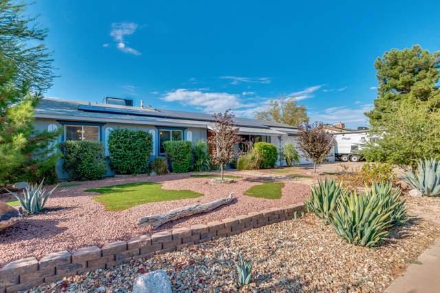 1440 W Andorra Drive, Phoenix, AZ 85029 (MLS #5955778) :: Team Wilson Real Estate
