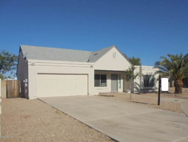 19444 N 7TH Place, Phoenix, AZ 85024 (MLS #5955784) :: The Garcia Group