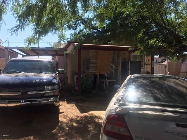 233 S 7TH Street, Avondale, AZ 85323 (MLS #5955797) :: The Garcia Group