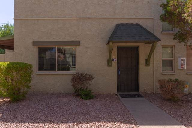1500 W Rio Salado Parkway #134, Mesa, AZ 85201 (MLS #5955802) :: CC & Co. Real Estate Team