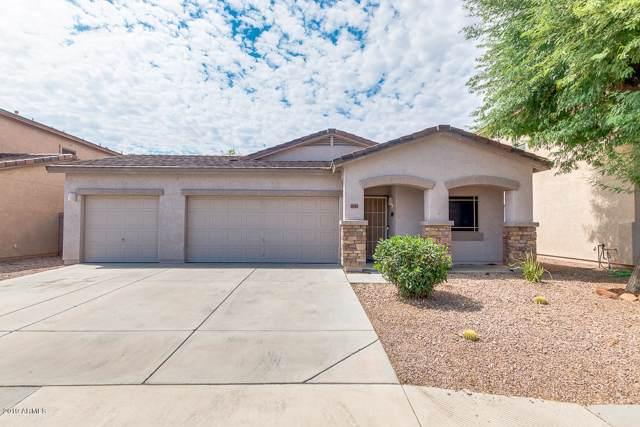 16843 W Carmen Drive, Surprise, AZ 85388 (MLS #5955803) :: Team Wilson Real Estate