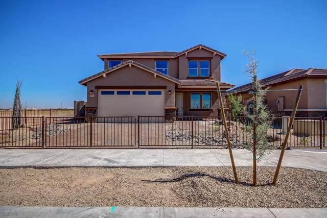 18326 W Tina Lane, Surprise, AZ 85387 (MLS #5955808) :: Team Wilson Real Estate