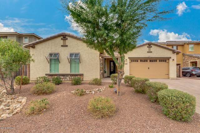 1149 E Goldcrest Street, Gilbert, AZ 85297 (MLS #5955810) :: Arizona 1 Real Estate Team