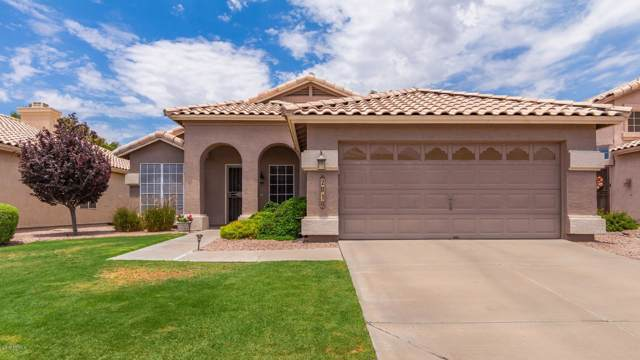 2818 E Muirwood Drive, Phoenix, AZ 85048 (MLS #5955829) :: Riddle Realty