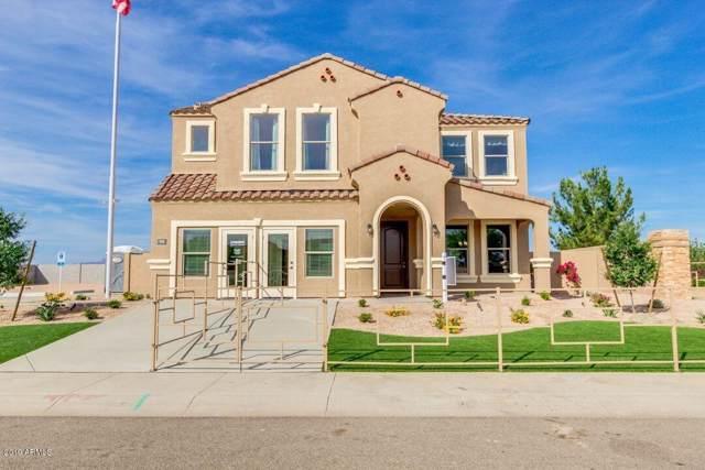 940 W Angus Road, San Tan Valley, AZ 85143 (MLS #5955830) :: Arizona 1 Real Estate Team