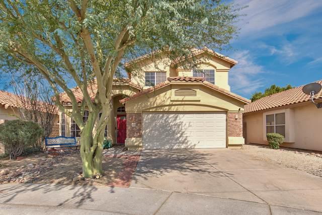 15441 S 44TH Place, Phoenix, AZ 85044 (MLS #5955838) :: The AZ Performance Realty Team