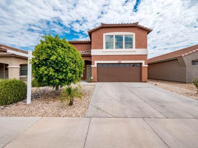 3148 W Carson Road, Phoenix, AZ 85041 (MLS #5955852) :: Riddle Realty