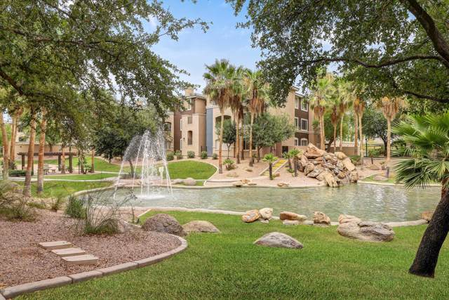 5345 E Van Buren Street #278, Phoenix, AZ 85008 (MLS #5955869) :: Kortright Group - West USA Realty