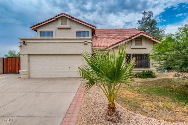 3520 N Copenhagen Drive, Avondale, AZ 85392 (MLS #5955872) :: Riddle Realty