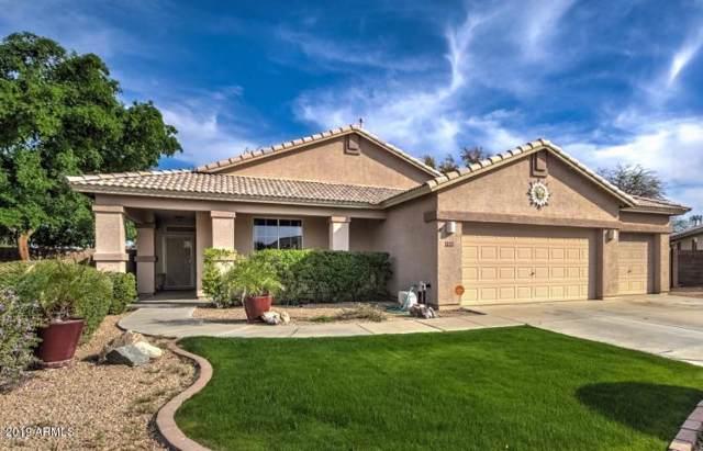 8541 W Cameron Drive, Peoria, AZ 85345 (MLS #5955874) :: My Home Group