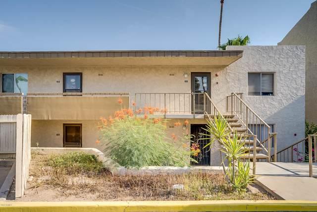 7625 E Camelback Road B148, Scottsdale, AZ 85251 (MLS #5955881) :: CC & Co. Real Estate Team