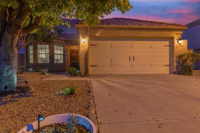 11242 E Mercer Lane, Scottsdale, AZ 85259 (MLS #5955899) :: CC & Co. Real Estate Team