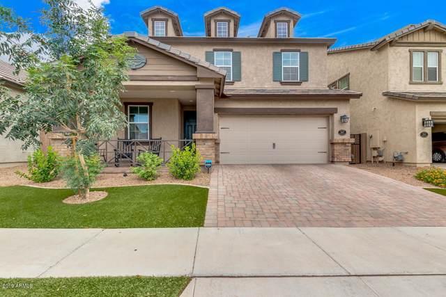 2627 S Rose Garden, Mesa, AZ 85209 (MLS #5955902) :: CC & Co. Real Estate Team