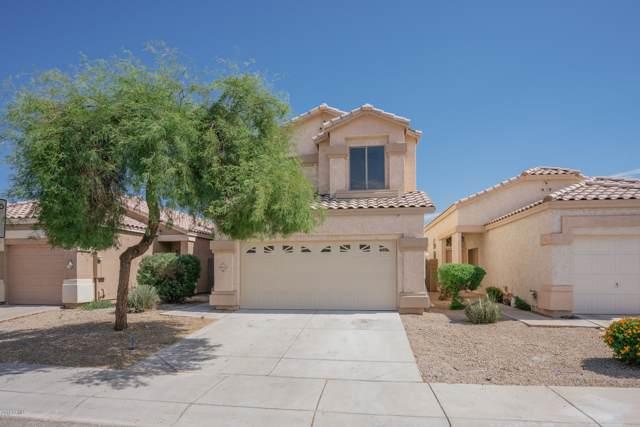 4943 W Jeremy Drive, Glendale, AZ 85308 (MLS #5955907) :: CC & Co. Real Estate Team