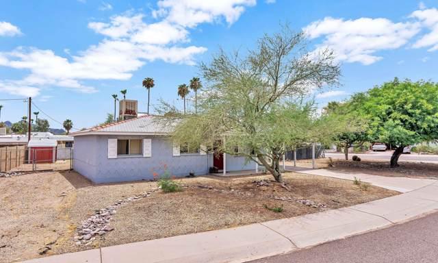 2301 E Marmora Street, Phoenix, AZ 85022 (MLS #5955909) :: Riddle Realty