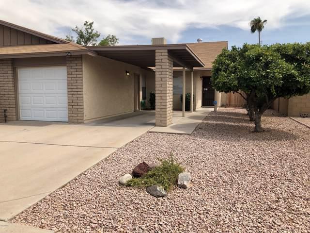 2503 W Kilarea Avenue, Mesa, AZ 85202 (MLS #5955910) :: Riddle Realty