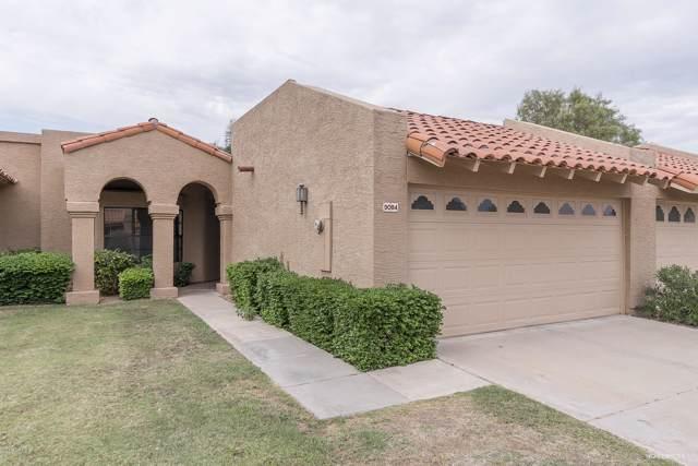 9084 E Evans Drive, Scottsdale, AZ 85260 (MLS #5955911) :: Riddle Realty