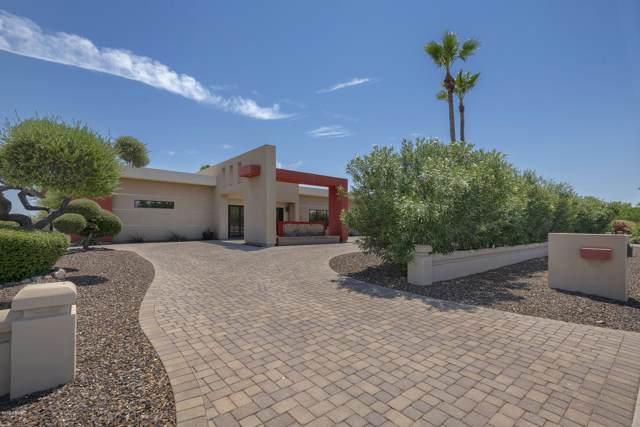 6831 E Thunderbird Road, Scottsdale, AZ 85254 (MLS #5955914) :: Riddle Realty