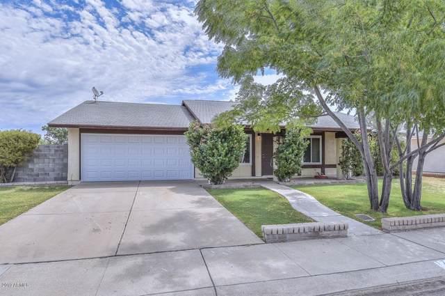 17849 N 57TH Drive, Glendale, AZ 85308 (MLS #5955915) :: Riddle Realty