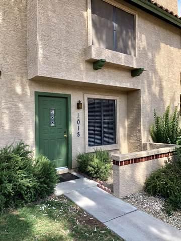 4901 E Kelton Lane #1018, Scottsdale, AZ 85254 (MLS #5955944) :: Cindy & Co at My Home Group
