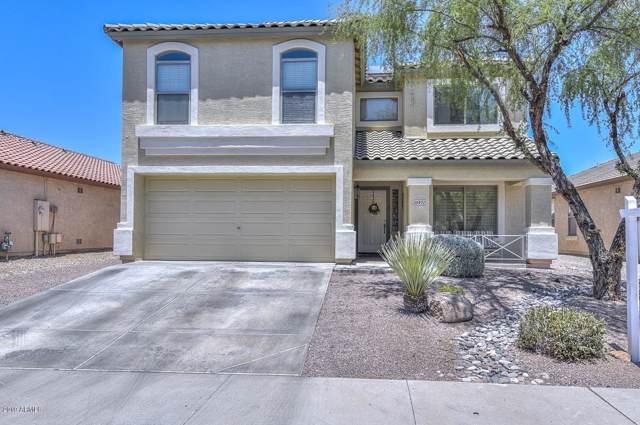 15972 W Meade Lane, Goodyear, AZ 85338 (MLS #5955967) :: CC & Co. Real Estate Team