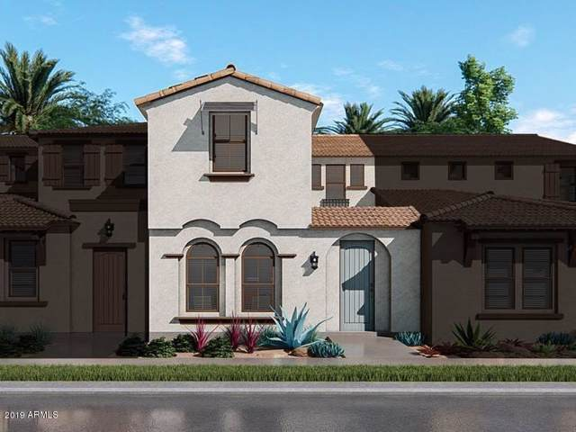 3855 S Mcqueen Road #93, Chandler, AZ 85286 (MLS #5955969) :: The Daniel Montez Real Estate Group