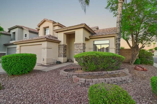 19203 N 39TH Way, Phoenix, AZ 85050 (MLS #5956010) :: Conway Real Estate