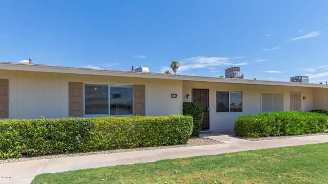 11144 W Emerald Drive, Sun City, AZ 85351 (MLS #5956025) :: Kortright Group - West USA Realty
