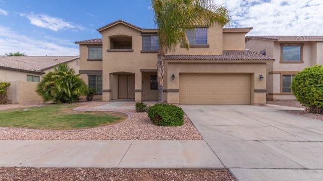 10418 W Roanoke Avenue W, Avondale, AZ 85392 (MLS #5956047) :: Team Wilson Real Estate
