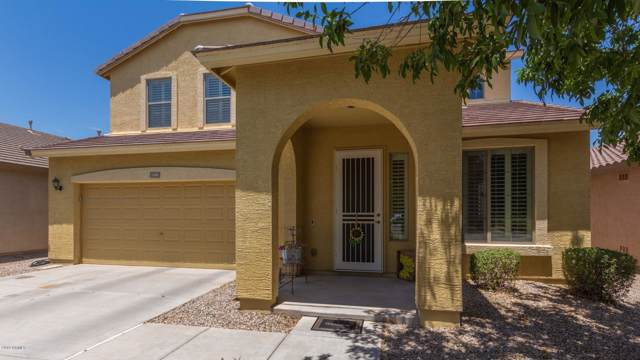 1248 W Desert Hollow Drive, San Tan Valley, AZ 85143 (MLS #5956051) :: Riddle Realty Group - Keller Williams Arizona Realty
