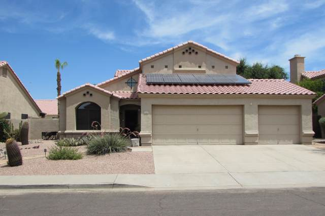 9032 E Karen Drive E, Scottsdale, AZ 85260 (MLS #5956071) :: Riddle Realty Group - Keller Williams Arizona Realty