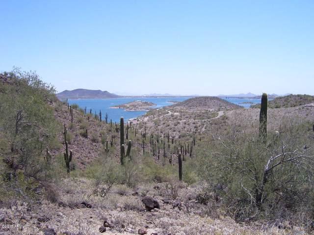 37125 S Cow Creek Road, Morristown, AZ 85342 (MLS #5956102) :: Arizona 1 Real Estate Team